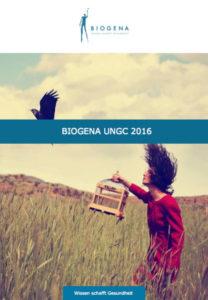 UNGC Bericht Biogena