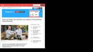 chip-berichtet-ueber-verso mit Andreas Maslo und Florian Holl