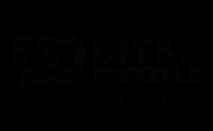 Bits & Pretzels Logo VERSO Pitch Teilnahme