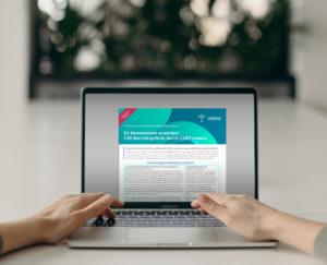 CSR-Berichtspflicht-Überblick